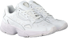 Witte ADIDAS Sneakers FALCON W  - small