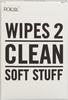 ROKXK Reinigingsmiddel CLEANING WIPES  - small