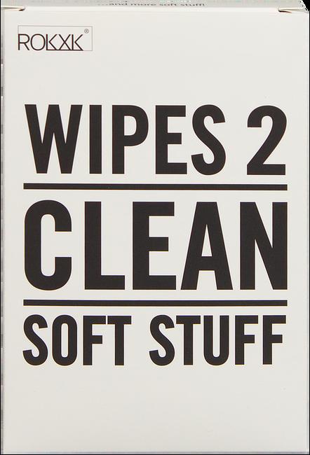 ROKXK Reinigingsmiddel CLEANING WIPES  - large