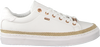 Witte MEXX Sneakers CIS  - small