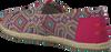 Roze TOMS Espadrilles CLASSIC  - small