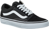 Zwarte VANS Sneakers OLD SKOOL WMN - small