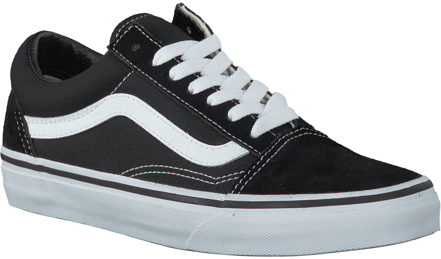 be2af71415b Zwarte VANS Sneakers OLD SKOOL WMN. VANS. Previous
