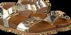 Gouden SCAPA Sandalen 73501 - small