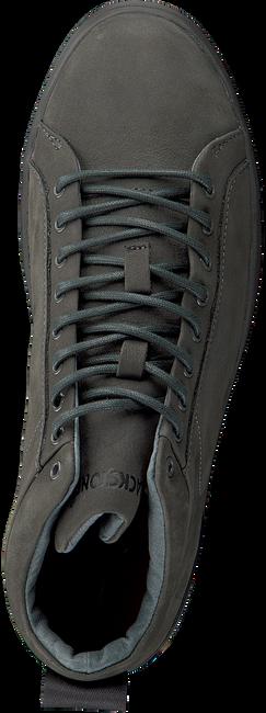Grijze BLACKSTONE Sneakers SG19  - large
