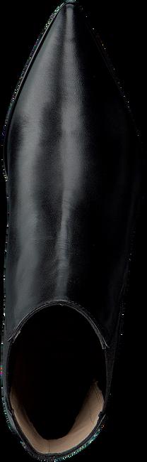 Zwarte UNISA Enkellaarsjes JISTE NA - large