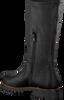 Zwarte OMODA Lange laarzen 8791  - small