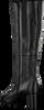 Zwarte GABOR Hoge laarzen 809  - small