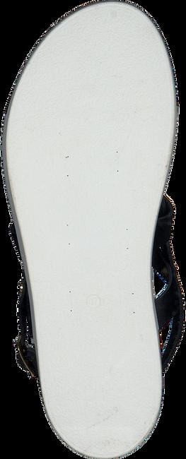 Zwarte SCAPA Sandalen 21/13033  - large