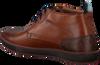 Cognac FLORIS VAN BOMMEL Sneakers 10989  - small