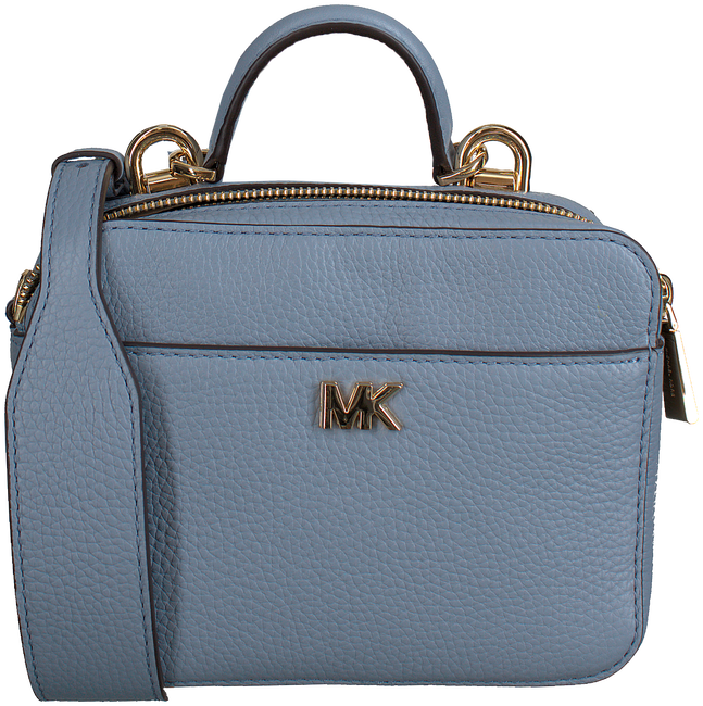 Blauwe MICHAEL KORS Handtas CROSSBODIES MINI GTR STRP XBOD - large
