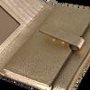 Gouden MICHAEL KORS Portemonnee DBLZP WRISTLET - small