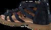 Blauwe CLIC! Sandalen 8909  - small