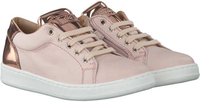 Roze CLIC! Sneakers 9120  - large