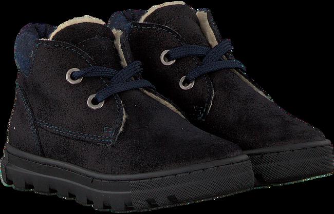 Blauwe PINOCCHIO Sneakers P2041  - large