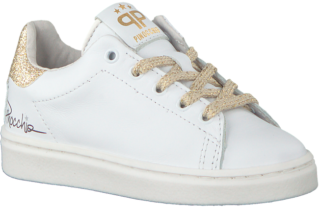 Witte PINOCCHIO Sneakers P1849 - large