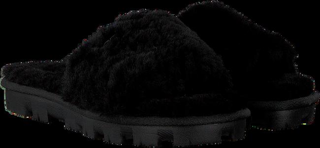 Zwarte UGG Pantoffels W COZETTE  - large