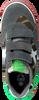 Groene MUNICH Sneakers G-3 VELCRO - small