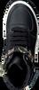 Zwarte MICHAEL KORS Veterboots ZIA-TATUM EDYN - small
