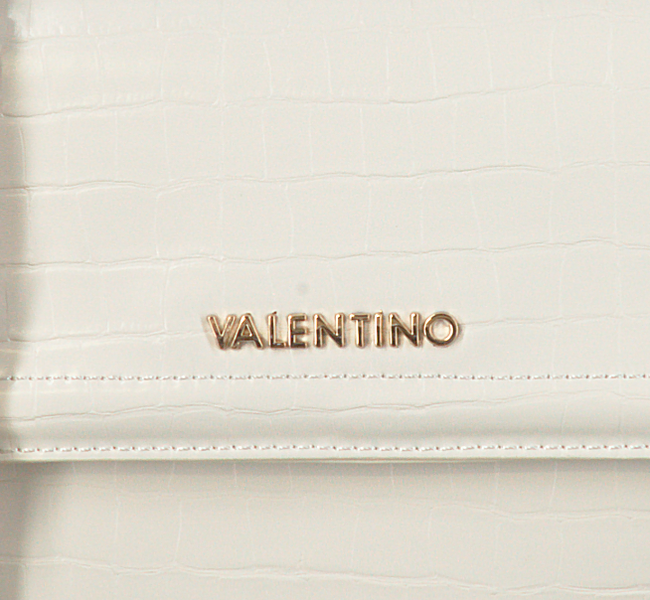 Witte VALENTINO HANDBAGS Schoudertas SATCHEL  - large