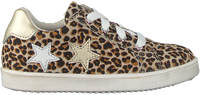 Beige TON & TON Lage sneakers OM120142  - medium