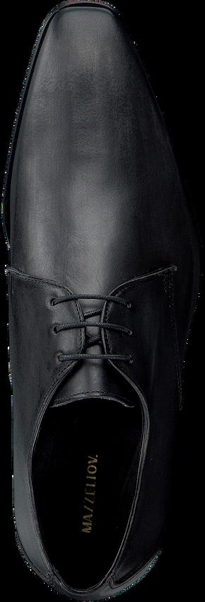 Zwarte MAZZELTOV Nette schoenen 3753  - larger