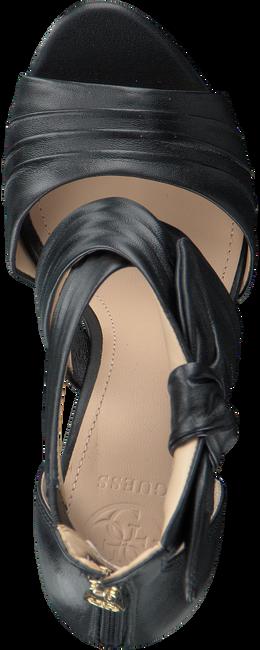 Zwarte GUESS Sandalen FLAZL2  - large
