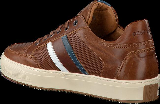 Cognac CYCLEUR DE LUXE Sneakers BURTON  - large