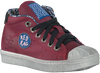 RED RAG SNEAKERS 15235 - small