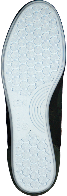 Groene CRUYFF CLASSICS Sneakers VANENBURG X-LITE  - large