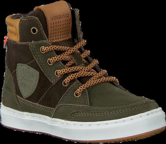 Groene VINGINO Sneakers MARI - large