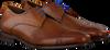 Cognac VAN BOMMEL Nette schoenen 14370 - small