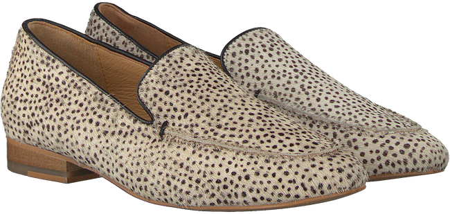 Beige MARUTI Loafers BLOOM - large