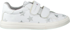 Witte TOMMY HILFIGER Sneakers T1A4-00152  - small