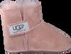 Roze UGG Babyschoenen ERIN  - small