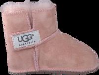 Roze UGG Babyschoenen ERIN  - medium