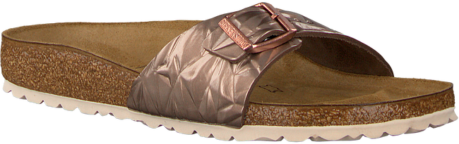Bronzen BIRKENSTOCK PAPILLIO Slippers MADRID SPECTRAL R7QQXaqj