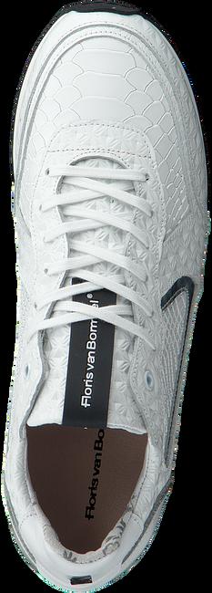 Witte FLORIS VAN BOMMEL Sneakers FLORIS VAN BOMMEL 85232  - large