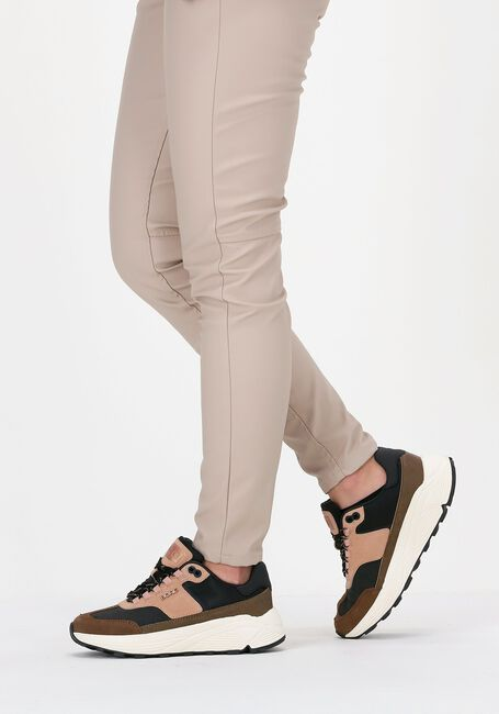 Taupe BJORN BORG Lage sneakers R1300  - large