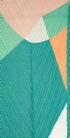 Groene ABOUT ACCESSORIES Sjaal 3.78.914  - medium