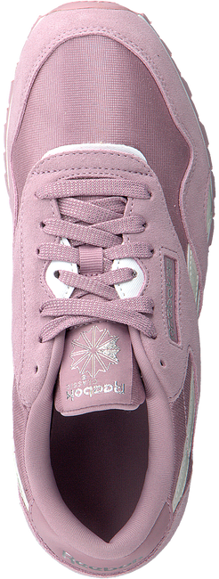 Roze REEBOK Sneakers CL NYLON - large