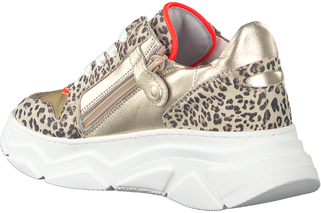 Gouden HIP Lage sneakers H1266  - large