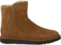 Camel UGG Vachtlaarzen ABREE MINI - medium