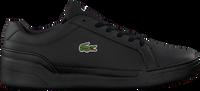 Zwarte LACOSTE Lage sneakers CHALLENGE  - medium