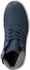 TIMBERLAND SNEAKERS GROVETON LEATHER - small