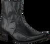 Zwarte SENDRA Cowboylaarzen 5200  - small