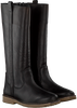 Zwarte OMODA Lange laarzen 1419002  - small