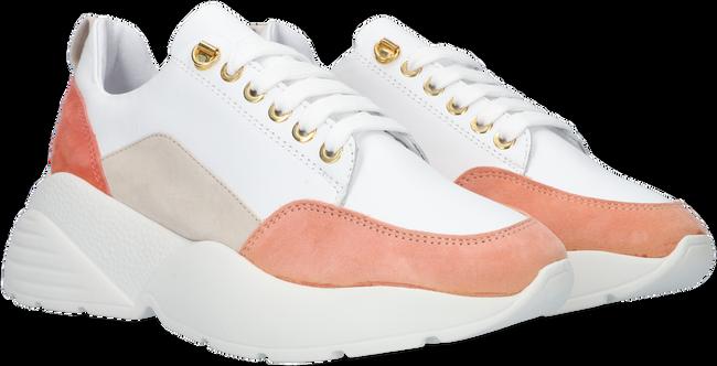 Witte CYCLEUR DE LUXE Lage sneakers BRIGI  - large
