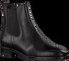 Zwarte OMODA Chelsea boots 86B-001  - small