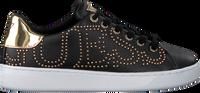 Zwarte GUESS Lage sneakers RAZZ  - medium